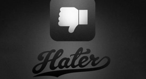 hater-aplicativo-mobile